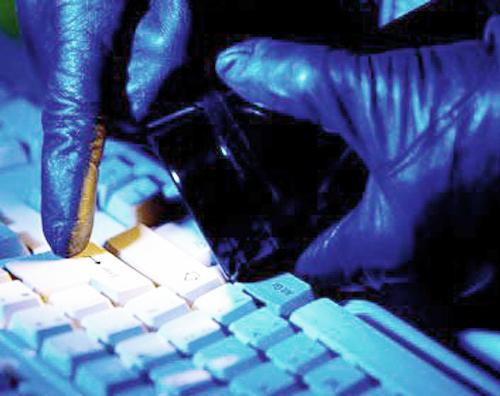На кубани поймали хакеров, причастных к краже 1 млрд рублей